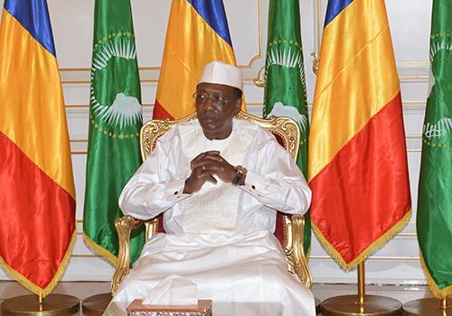 Tchad : Ces 5 questions que se pose le Président Déby sur la prochaine constitution