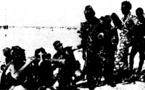 Quand la CIA alertait sur la lutte des factions et craignait une division du Tchad