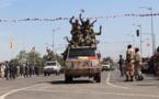 Tchad : La bataille du 2 février racontée par un agent secret français