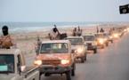 DAESH se regroupe à moins de 200km de la frontière tchadienne, selon Idriss Déby