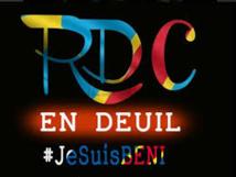 La réaction de l'ABACO sur les massacres de Beni en RDC