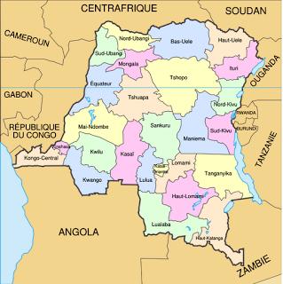 Une décentralisation constructive en RD Congo