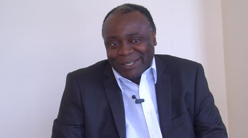 RDC : L'ABACO favorable à une dynamique nouvelle sur une base idéologique