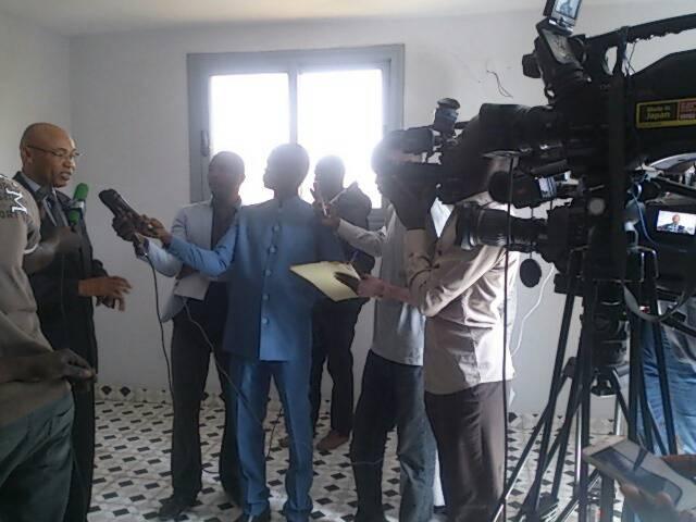 Tchad : Ahmat Yacoub inaugure le premier centre pour le développement et la prévention de l'extrémisme