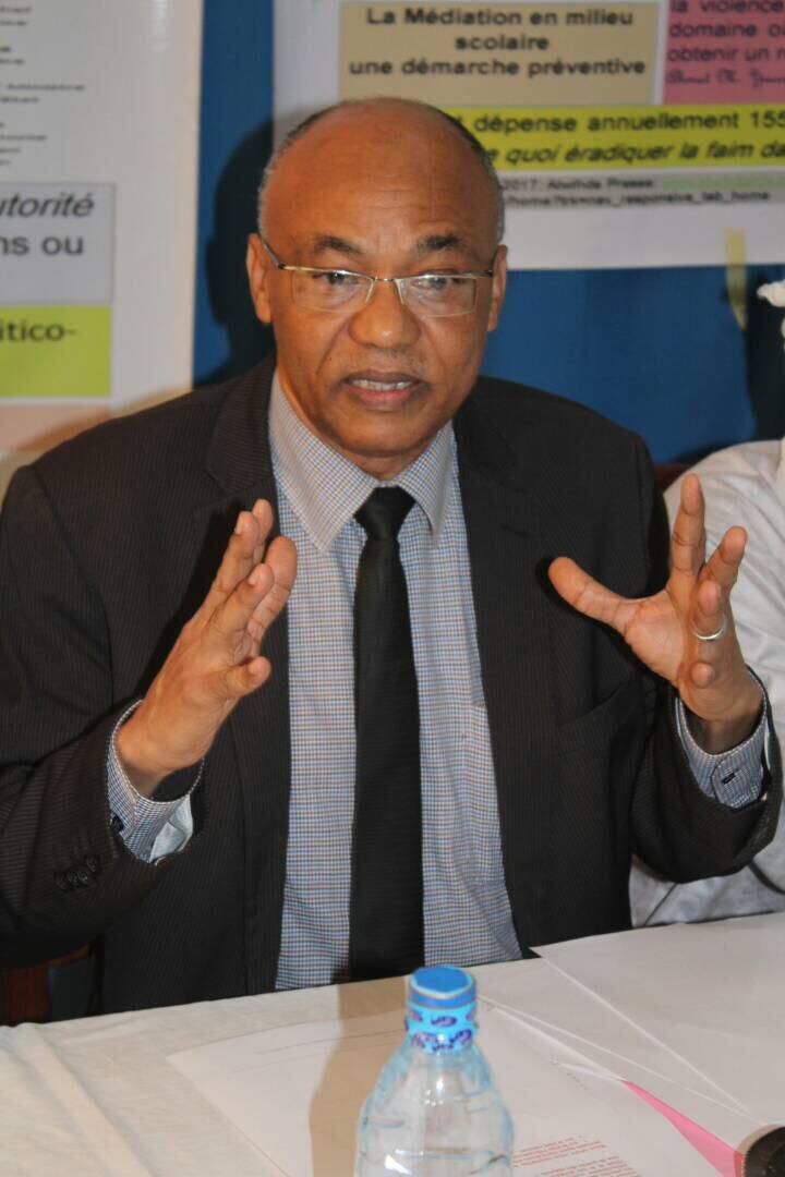 """Tchad : """"des individus commettent des crimes et tentent d'impliquer leurs tribus pour échapper à la justice"""""""