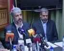 مشعل يرفض إطلاق شاليط مقابل فتح معابر غزة