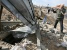 الفصائل الفلسطينية تتصدى لتوغل اسرائيل وسط قطاع غزة