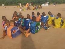 Tchad : l'école des champions lancée pour le développement panafricain du sport jeune