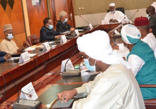 """Tchad : recettes budgétaires de début septembre, """"la situation est plutôt acceptable"""". © PR"""
