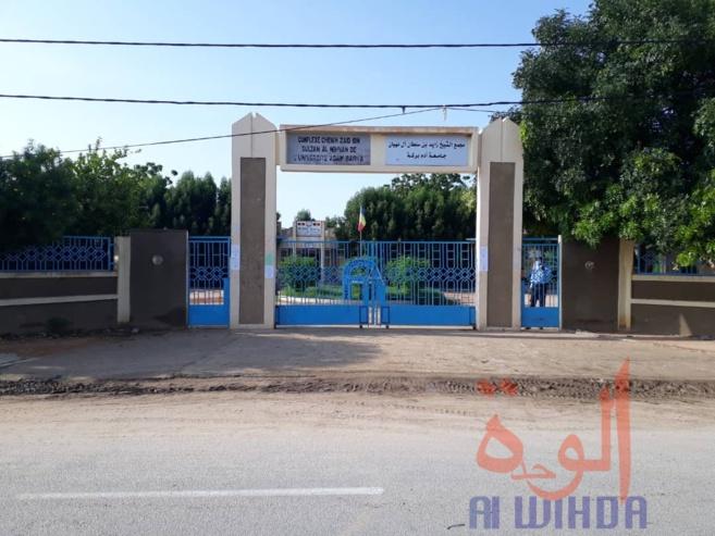 Tchad : reprise des cours dans les universités après une longue pause. © Alwihda Info