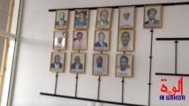 Tchad : Entretien avec le directeur général des douanes et droits indirects, Mahamat Abdelkerim Charfadine