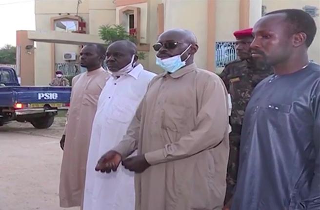 Tchad : le colonel et ses complices poursuivis pour évasion et complicité d'évasion (procureur)