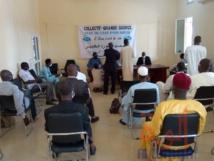 Tchad : un collectif voit le jour à Abéché pour améliorer l'accès à l'eau. © Abba Issa/Alwihda Info
