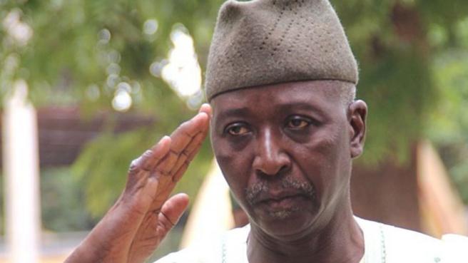 Mali : un ex-ministre nommé président de la transition. © Droits réservés