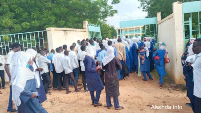 Tchad : la liste des candidats admis à la seconde session des épreuves du baccalauréat