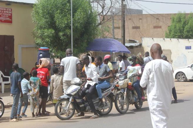 Le Tchad à la 161e place du classement sur la liberté économique