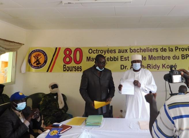 Tchad : l'Université Emi Koussi offre 80 bourses à des bacheliers