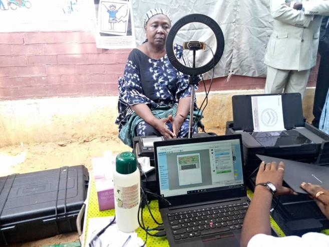 Tchad : la révision du fichier électoral biométrique se déroulera du 1er au 20 octobre