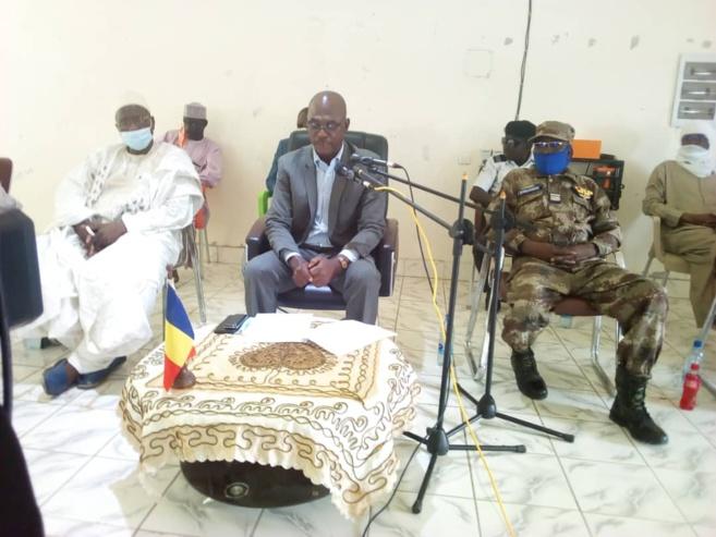 Tchad : Le Hadjer-Lamis clôture sa semaine internationale de la paix
