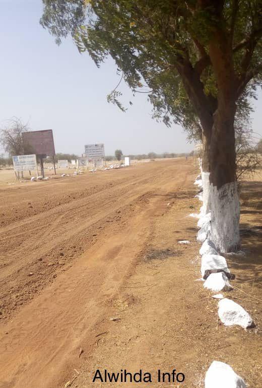 Tchad : deux morts et une dizaine de blessés dans un accident de circulation au Guéra