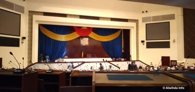 Tchad - Covid-19 : un député alerte sur les conditions de transport des étudiants dans les bus