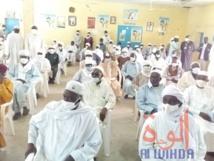 Tchad : les citoyens sensibilisés au Batha pour l'inscription sur la liste électorale