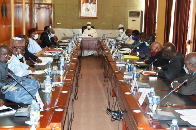 Tchad : le gouvernement rassure les syndicats sur leurs revendications © PR