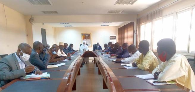 Tchad : le président donne des instructions face à la crise à la Faculté de médecine d'Abéché