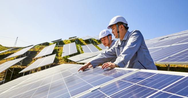 Secteur des énergies renouvelables : croissance de l'emploi avec 11,5 millions de travailleurs dans le monde