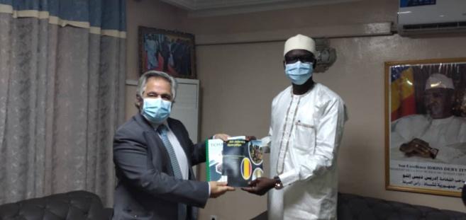 Covid-19 : Le Tchad doit investir davantage dans la santé et l'éducation et protéger les plus pauvres (Banque mondiale). © Malick Mahamat/Alwihda Info