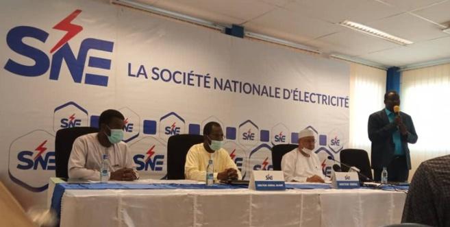 Tchad : d'ambitieux projets de la SNE pour mettre fin à une situation