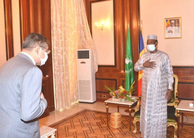 Tchad : des investisseurs indiens vont entamer un processus d'ouverture de sociétés locales