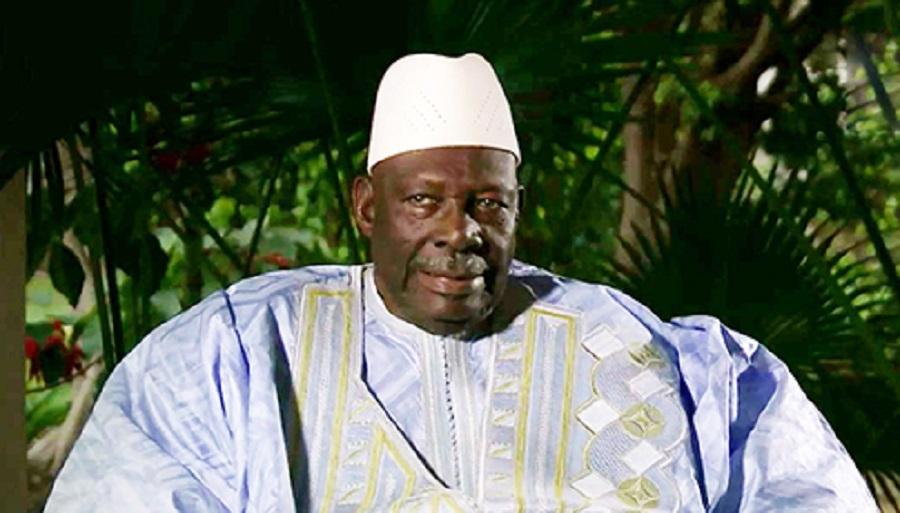 Mali : l'ancien président Moussa Traoré est décédé. ©DR