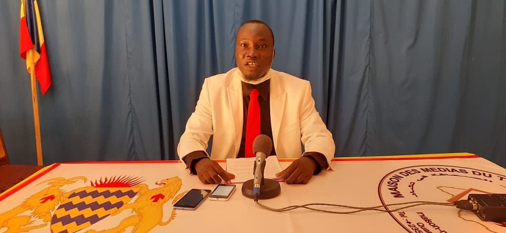 """Tchad : le Conseil national de la jeunesse déplore """"l'immixtion et la pression politique"""""""