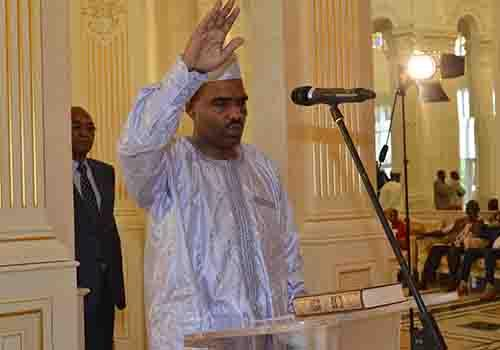 Tchad : Issa Mahamat Abdelmamout nommé Inspecteur général d'État