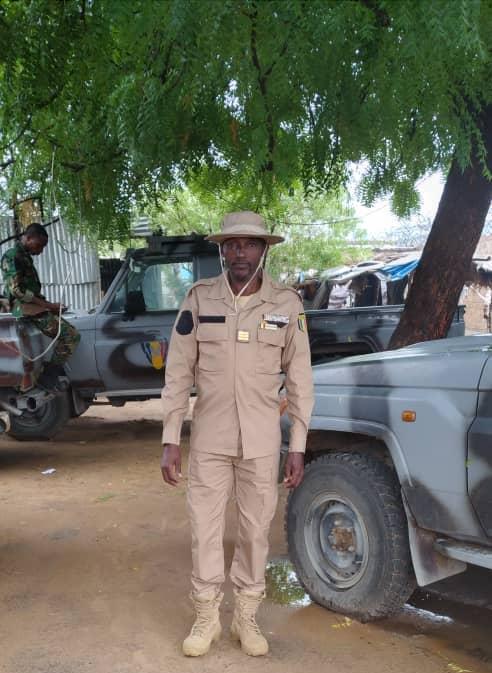Tchad : un capitaine de l'armée arrêté pour avoir critiqué le président sur les réseaux sociaux
