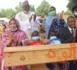 Tchad : la Fondation Grand Coeur remet 23.000 tables-bancs et 37.000 kits scolaires pour la rentrée