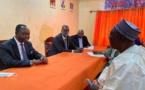 Centrafrique : les deux ex-présidents Bozizé et Djotodia ont discuté en tête-à-tête