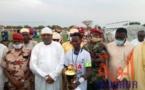 Tchad : Mongo remporte le Championnat national de football U-17