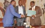 Tchad : la nouvelle équipe de la CCIAMA installée