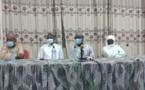Tchad : le ministre Routouang Mohamed et les Fédérations sportives passent au crible les défis