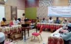 Tchad : des gestionnaires de radios communautaires désormais outillés en management