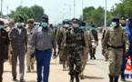 Tchad - Covid-19 : le directeur de la gendarmerie appelle au respect des mesures barrières