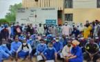 Tchad : une formation professionnelle réussie pour 200 jeunes scolarisés et non-scolarisés. © Malick Mahamat/Alwihda Info