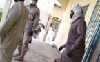 Tchad - jugement pour évasion : des armes confisquées dont un Famas