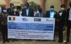 Tchad - Covid-19 : le projet de l'ADES se précise pour l'appui à la riposte dans 3 provinces