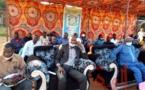 """Tchad : """"La jeunesse doit voter, ne plus laisser les abstentions"""""""