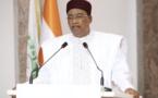 """Tribune de l'ONU : """"C'est la dernière fois que je m'y exprime en qualité de Président du Niger"""""""