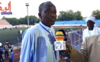 """SAO du Tchad : """"Il y a eu un grand changement. Petit à petit on sera meilleur"""" (Moukhtar Mahmoud, FTFA)"""