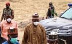 """Nigeria : un âne """"kamikaze"""" utilisé par des terroristes lors de l'attaque du convoi d'un gouverneur"""